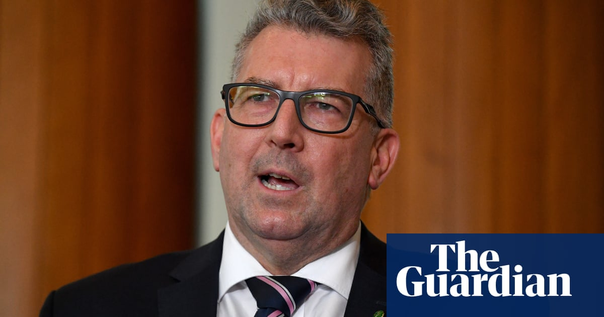 Keith Pitt on Australia's energy ambitions – Australian politics podcast