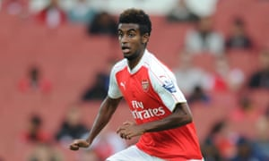 Gedion Zelalem was born in Germany and Dortmund hope to be able to conclude a deal for the 19-year-old, either this transfer window or in the summer.