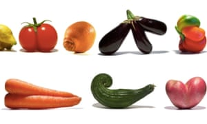 Entrepreneurs outside the grocery industry want to convince shoppers that there's nothing wrong with cosmetically imperfect produce.