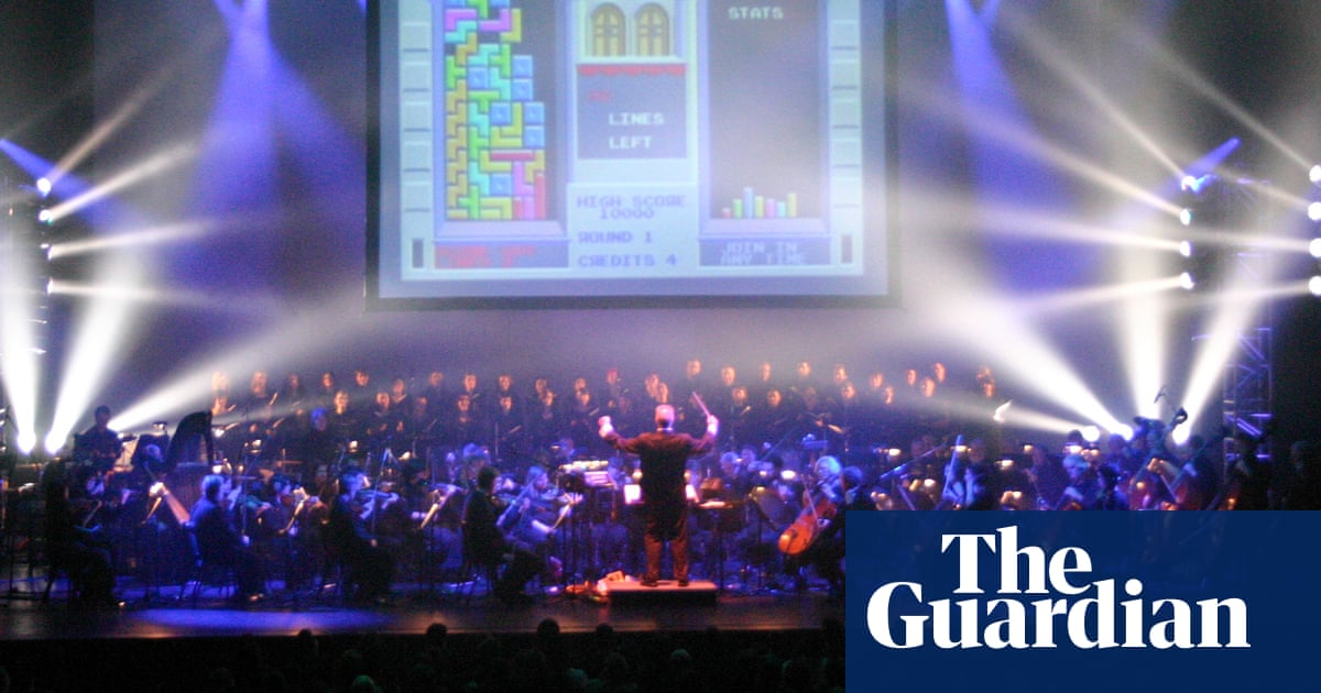 How Video Game Music Waltzed Its Way On To Classic Fm Games - playing 2006 classic roblox pc conference