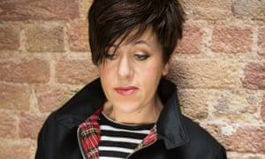 Classy electronic torch singer … Tracey Thorn.