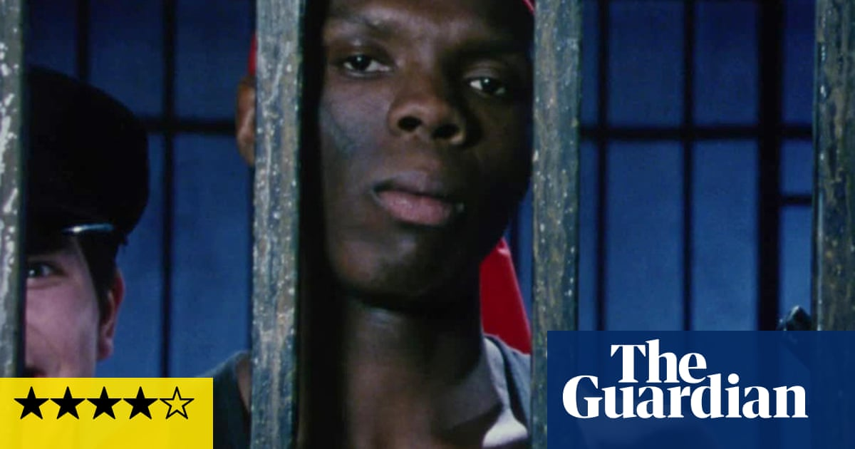 Welcome II the Terrordome review – timely re-release for dystopian drama