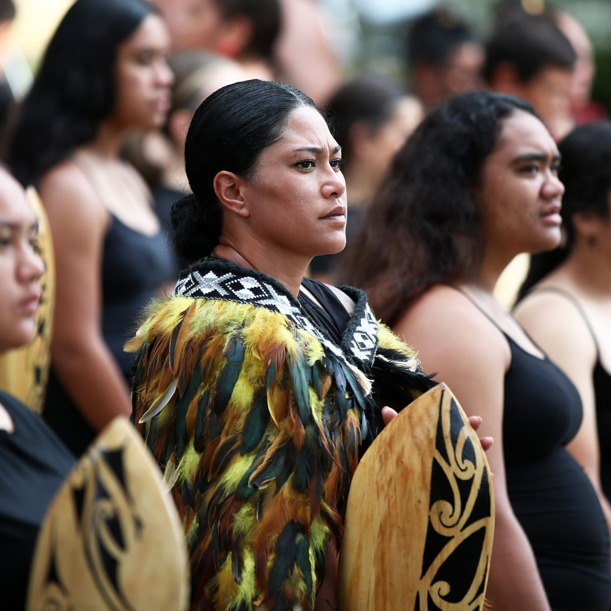 New Zealand's Māori women have more to contend with than ordinary sexism |  New Zealand | The Guardian
