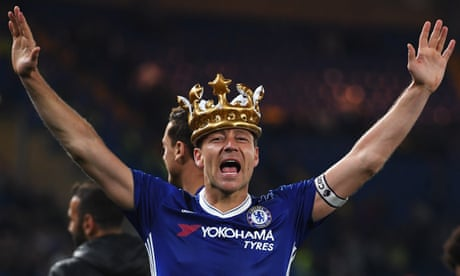 John Terry weighs up Aston Villa move as he waits on Premier League interest