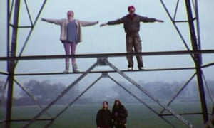 Ravers hit new heights in Jeremy Deller's Everybody in the Place.