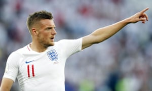 Jamie Vardy believes the time is right for him to focus on his career at Leicester even though he 'still has a lot to offer' England, according to Gareth Southgate.