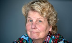 Sandi Toksvig … 'We're going to get no-deal, and nobody's going to notice.'