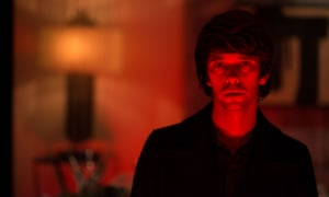 London Spy starring Ben Whishaw as Danny.