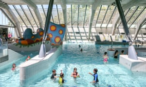 Cook and Phillip Park Aquatic and Fitness Centre open day. The City of Sydney host a series of free open days, inviting locals, visitors and workers to come and explore the City's swimming pools and fitness centres.