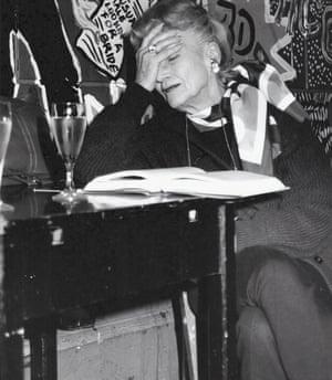 1990-06 Carolyn Cassady