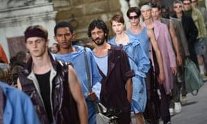ad6b98456434 Men's fashion | Fashion | The Guardian