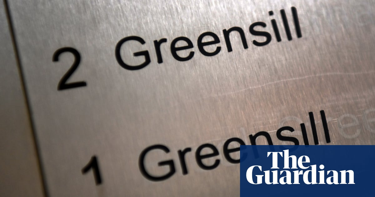 Greensill given access to Covid loans without detailed checks, watchdog reveals