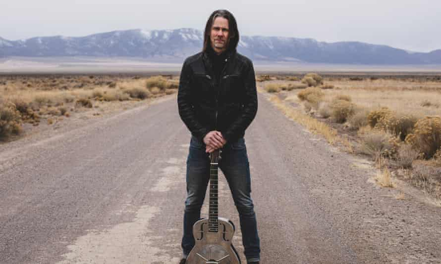 Myles Kennedy of Alter Bridge, who quit music for 18 months after contracting tinnitus