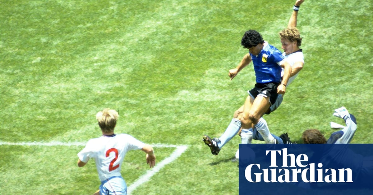 Share your tributes and memories of Diego Maradona