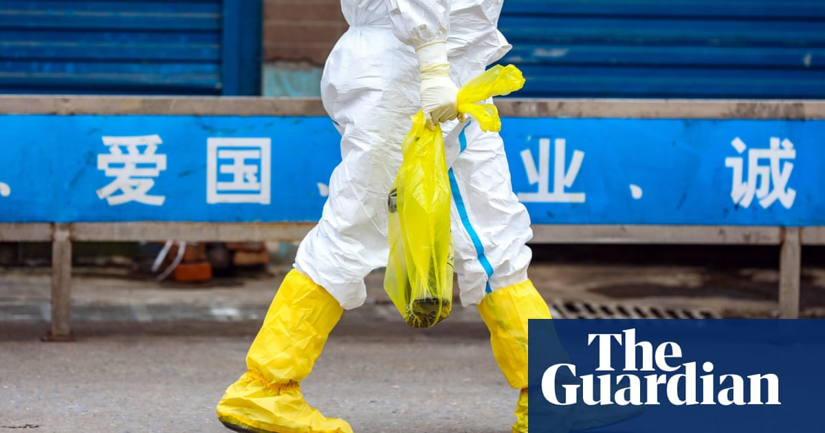 Wuhan evacuation: US and Japan to fly out citizens as coronavirus deaths rise