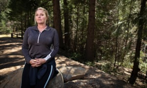 Women fighting forest fires say abuse is rife – but men often go