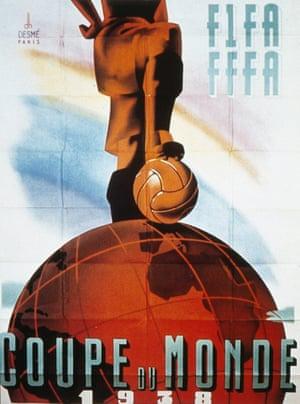 France 1938.