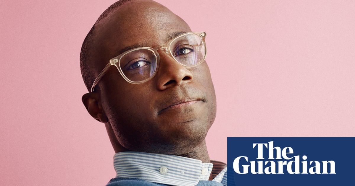 Barry Jenkins: 'When you climb the ladder, you send it back down'