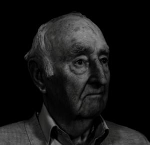 Terry Sergeant, 85, former miner
