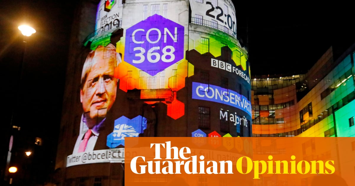 If the exit poll is right, this election will transform British politics | Martin Kettle