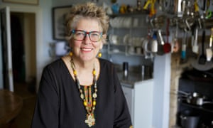 Prue Leith: 'I haven't written a recipe for 25 years.'