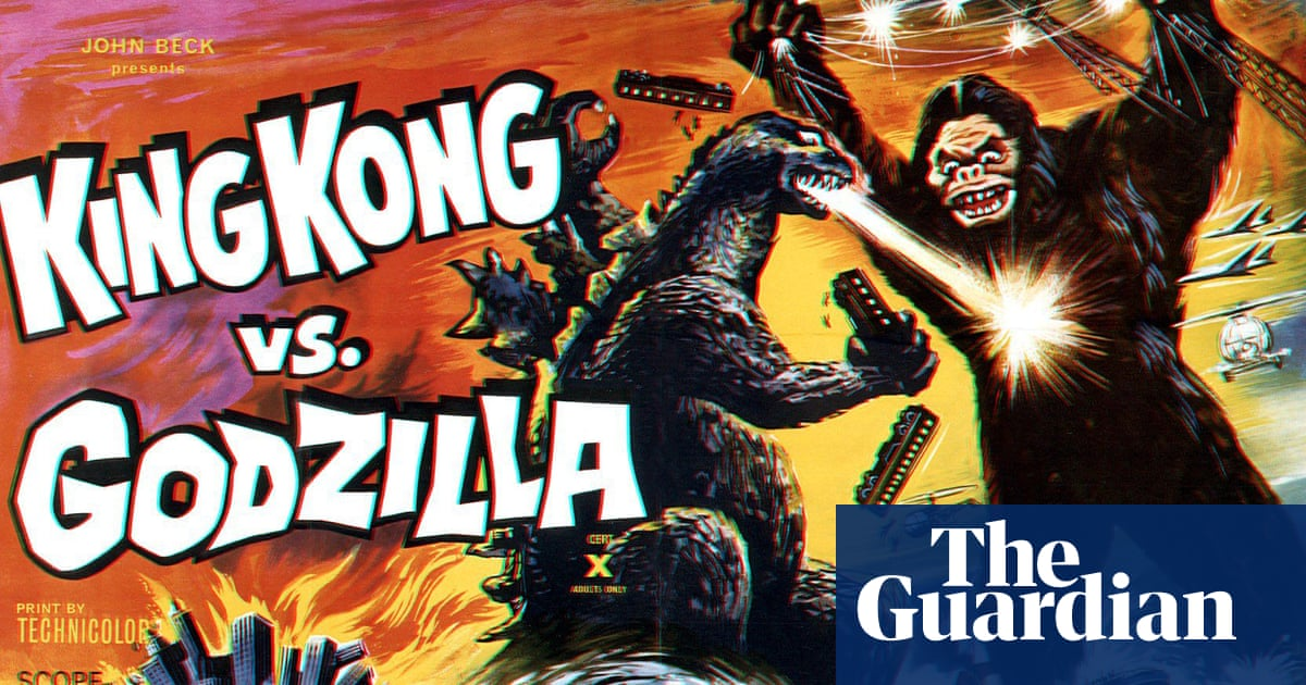 free shipping 80fd4 c42b3 Godzilla vs Kong  whoever wins Hollywood s monster mashup, we all lose