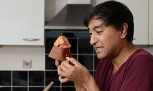 Rhik Sammader kitchen gadgets Fondant Dessert Kit