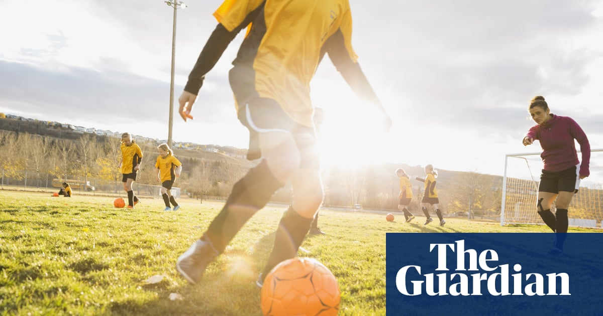 Sport warned it is 'excluding and let down' BAME people