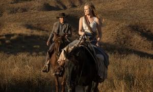Westworld recap: season 2, episode 1 – Dolores marches on