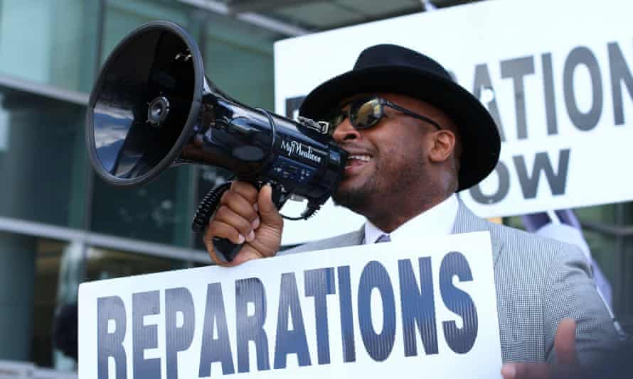 Is California Woke Enough To Actually Pay Reparations? 7/1/21
