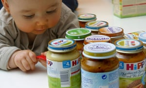 One of HiPP's baby food products is to be relaunched in Croatia following comparison tests.