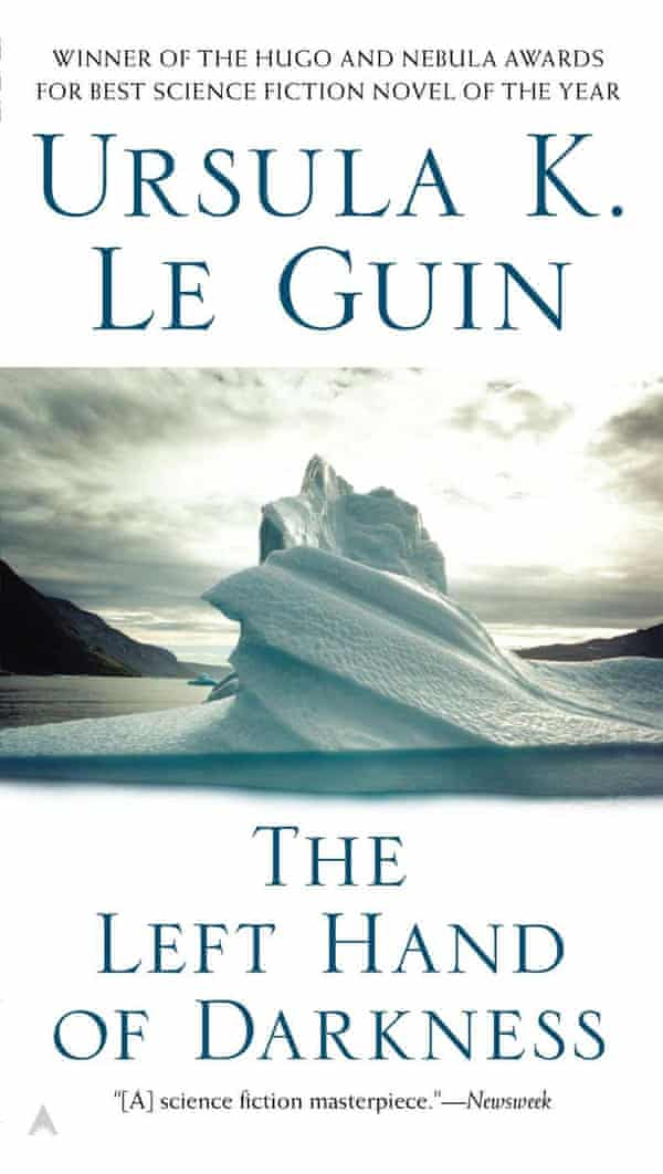 The Left Hand of Darkness by Ursula K Le Guin was published in 1969