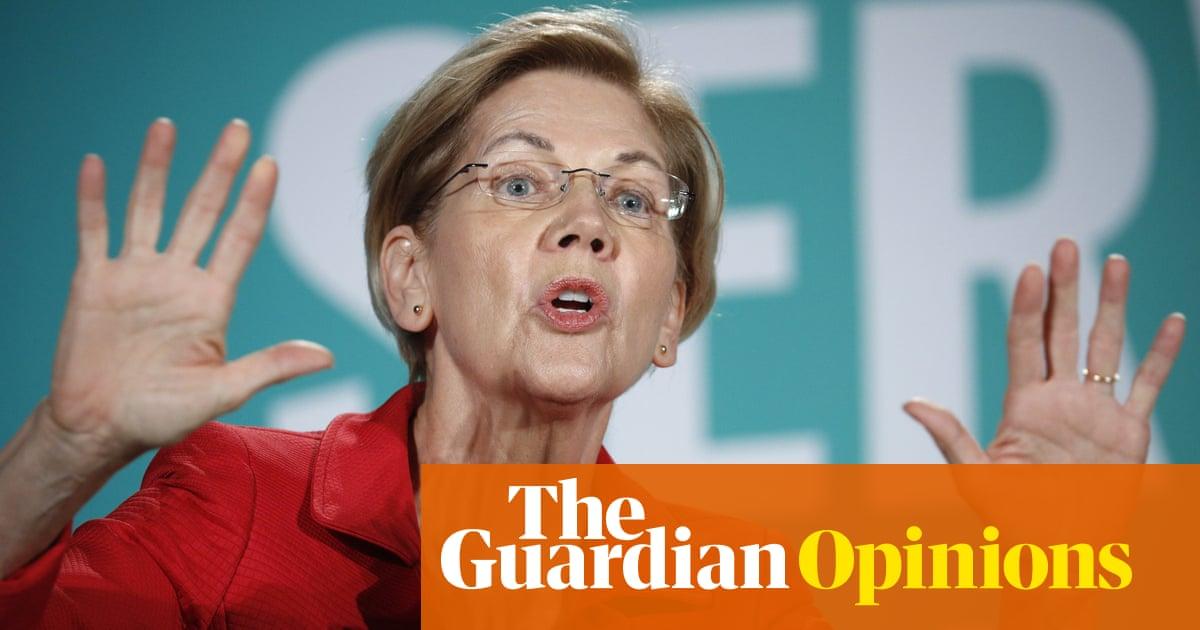 Elizabeth Warren's pregnancy discrimination 'scandal' is no such thing   Jill Filipovic