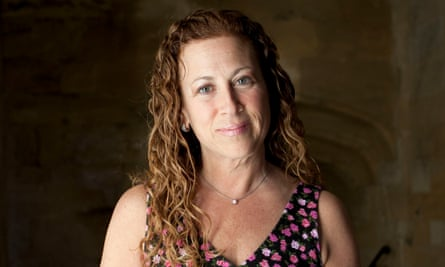 'She has her own niche, her own brand. You know what you'll get with Jodi Picoult.'