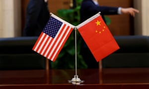 The advisory also cautions travelers over 'special restrictions' on dual US-Chinese nationals.