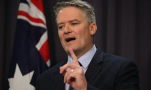 Mathias Cormann said on Sunday the Coalition was united on amending discrimination laws to ensure students cannot be expelled from religious schools on the basis of their sexuality.