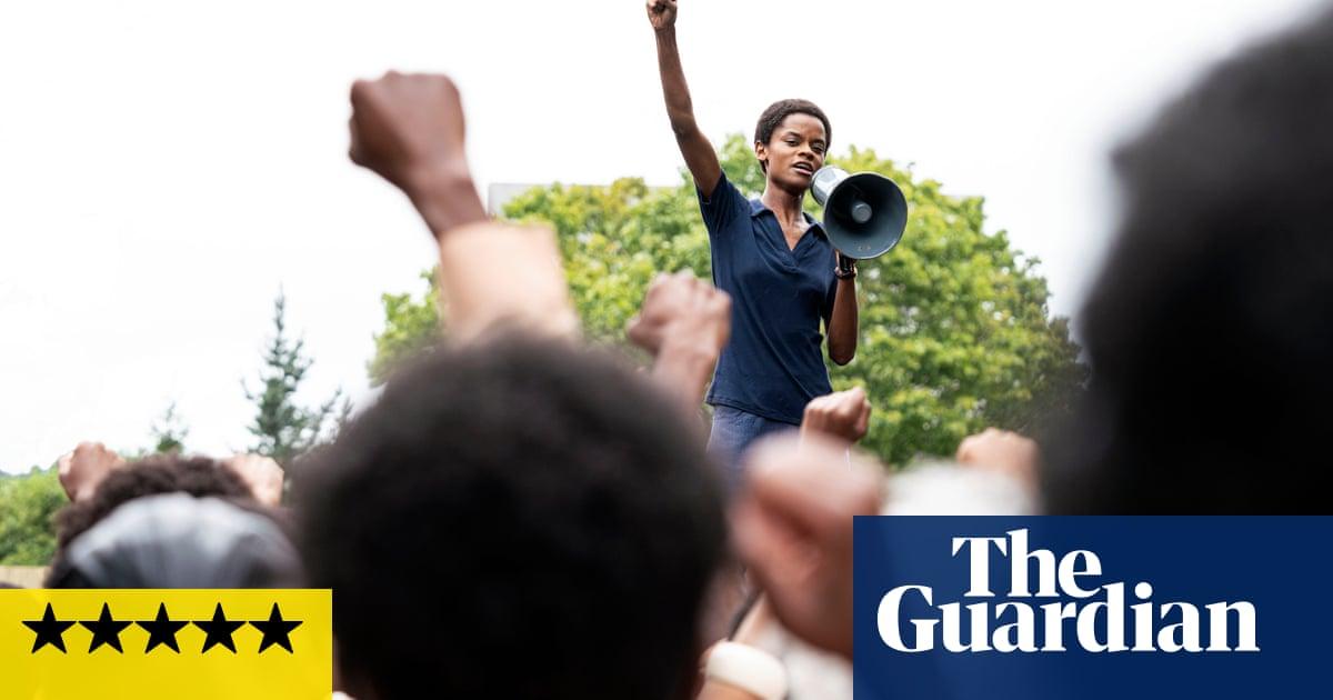 Mangrove review – Steve McQueen takes axe to racial prejudice