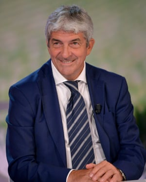 After retiring from football Rossi worked as a pundit for various television stations, where he was admired for his down-to-earth presence.