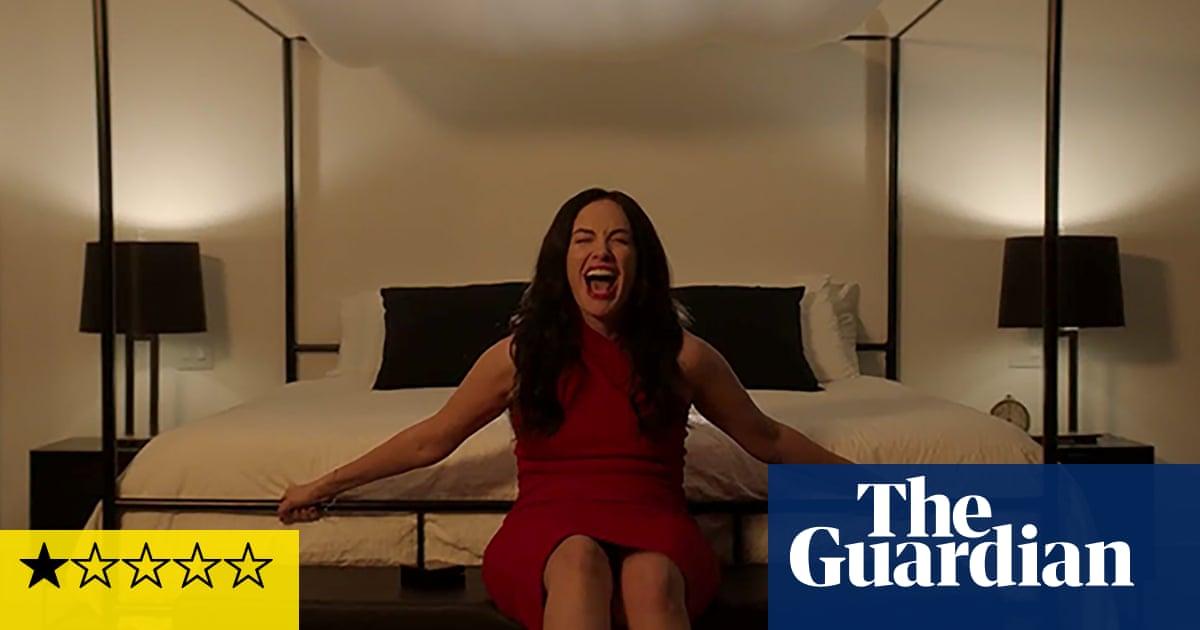 Hypnotic review – schlocky Netflix thriller will send you to sleep