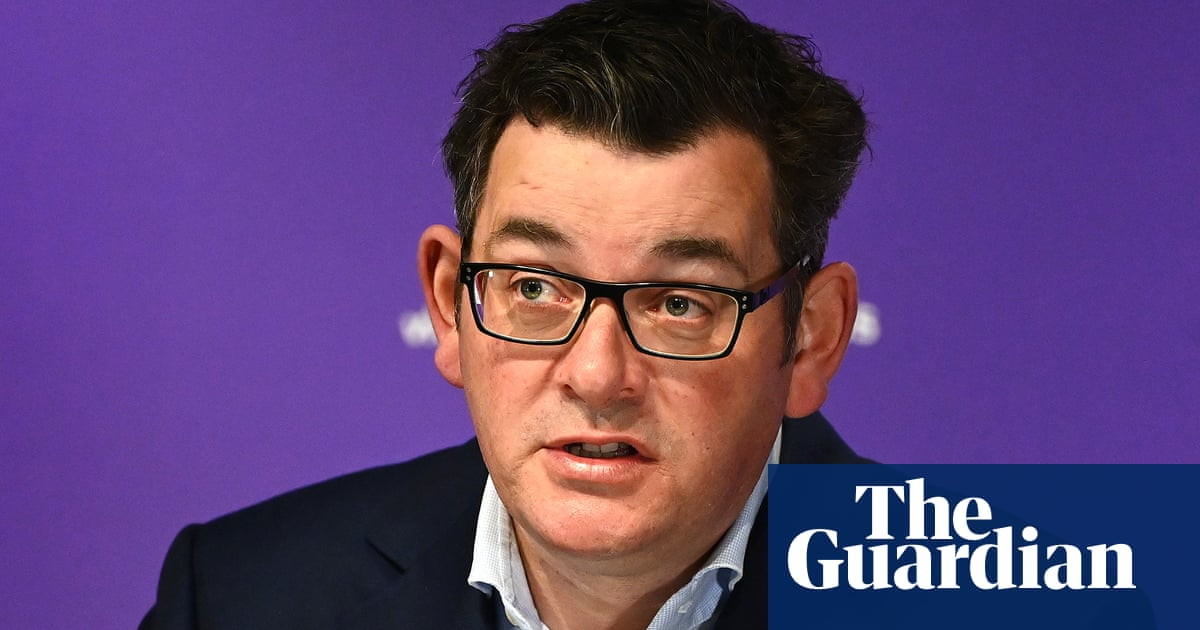 Victorian plan to extend state of emergency by 12 months prompts human rights concerns – The Guardian