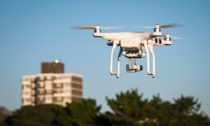 Do you fly drones? Share your experiences with us