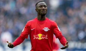 Liverpool are confident Naby Keïta wants to join them but RB Leipzig are refusing to sell.