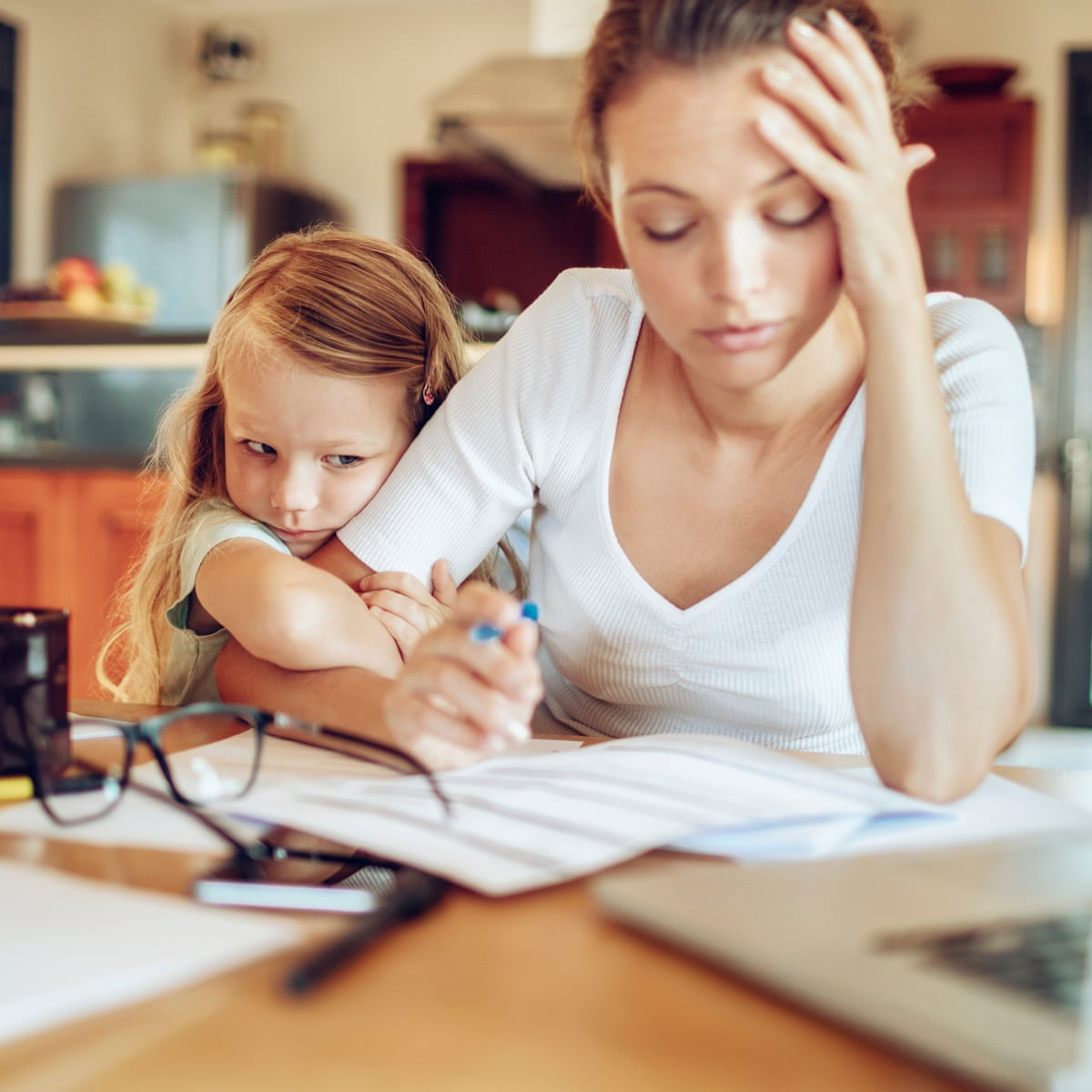 Global Status of Working Moms in the Wake of COVID-19