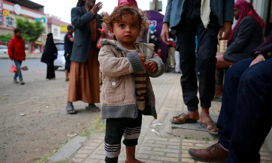 The development director for Yemen said no assessment on the aid cuts had been carried out in the country.