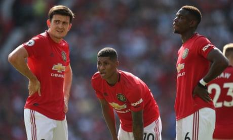 Promising yet concerning: Solskjær's Manchester United already at crossroads | Jamie Jackson