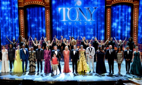 Tony Nominated Musical She Loves Me To Put On Broadway S First Live Stream Broadway The Guardian