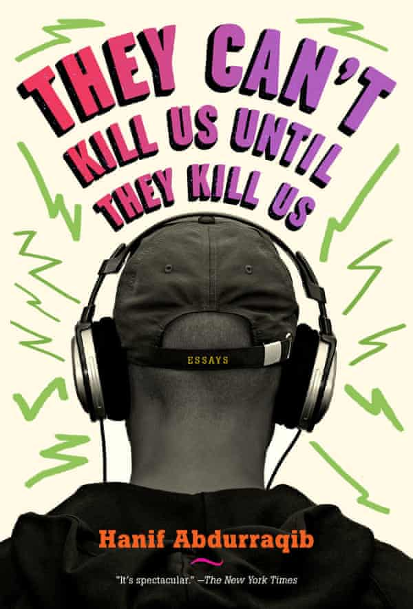 They Can't Kill Us Until They Kill Us – cover