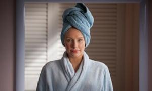 A sterile saccharine pastel nightmare … Bryce Dallas Howard as Lacie in Nosedive.