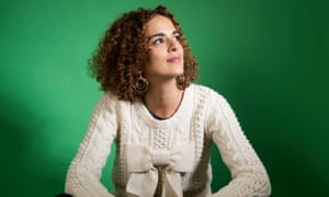 "Leïla Slimani: 'Everyone asks me, ""Why do you choose such subversive or shocking themes?""'"