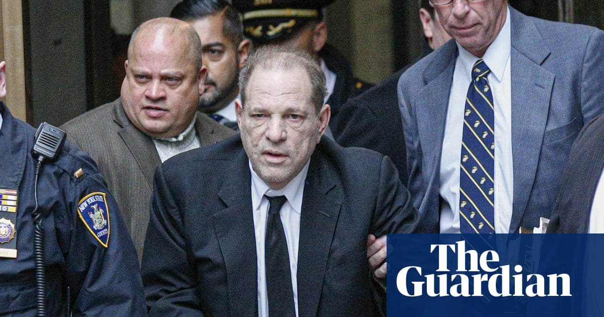 Harvey Weinstein hit with new charges in Los Angeles during New York trial